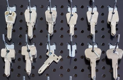 Leistung Schlüssel nachmachen